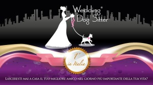 wedding dog sitter music planning roma