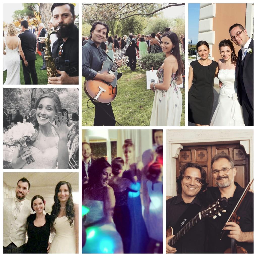 musica matrimoni a roma