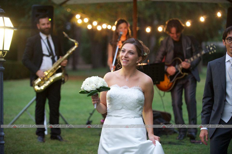 musica matrimonio roma music planning