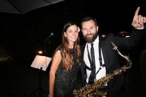 voce sassofono chitarra musica matrimonio roma rieti viterbo latina frosinone