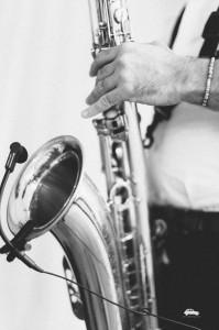 sassofono musica per ricevimento